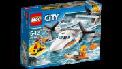 LEGO City Sea Rescue Plane - 60164