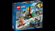 LEGO City Mountain Fugitives - 60171