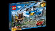 LEGO City Mountain Arrest - 60173
