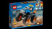 LEGO City Monster Truck - 60180