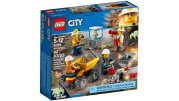 LEGO City Mining Team - 60184