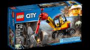 LEGO City Mining Power Splitter - 60185