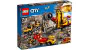 LEGO City Mining Experts Site - 60188