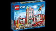 LEGO City Fire Station - 60110