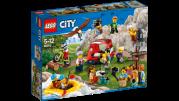 LEGO City People Pack - Outdoor Adventures - 60202