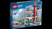 LEGO City City Hospital - 60204