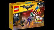 LEGO Batman The Joker™ Balloon Escape - 70900