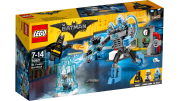LEGO Batman Mr. Freeze™ Ice Attack - 70901