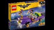 LEGO Batman The Joker™ Notorious Lowrider - 70906