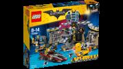 LEGO Batman Batcave Break-in - 70909