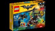 LEGO Batman Scarecrow™ Fearful Face-off - 70913