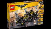 LEGO Batman The Ultimate Batmobile - 70917