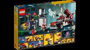 LEGO Batman Harley Quinn™ Cannonball Attack - 70921