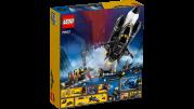 LEGO Batman The Bat-Space Shuttle - 70923