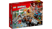 LEGO CONF_Incredibles 2 - 10760
