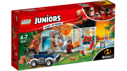 LEGO CONF_Incredibles 3 - 10761