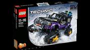 LEGO Technic Extreme Adventure - 42069