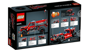 LEGO Technic First Responder - 42075