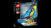 LEGO Technic Racing Yacht - 42074
