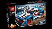 LEGO Technic Rally Car - 42077