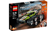 LEGO Technic RC Tracked Racer - 42065