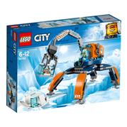 LEGO City Arctic Ice Crawler - 60192