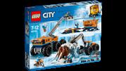 LEGO City Arctic Mobile Exploration Base - 60195