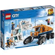 LEGO City Arctic Scout Truck - 60194