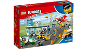 LEGO City Central Airport - 10764