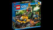 LEGO City Jungle Halftrack Mission - 60159