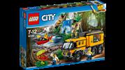 LEGO City Jungle Mobile Lab - 60160