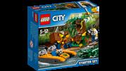 LEGO City Jungle Starter Set - 60157