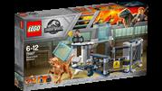 LEGO Jurassic World Stygimoloch Breakout - 75927