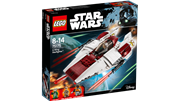 LEGO Star Wars A-Wing Starfighter™ - 75175