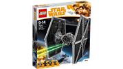 LEGO Star Wars CONF Fury - 75211