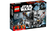 LEGO Star Wars Darth Vader™ Transformation - 75183