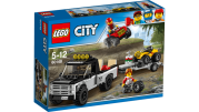 LEGO City ATV Race Team - 60148