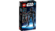 LEGO Star Wars Elite TIE Fighter Pilot™ - 75526