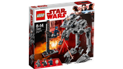 LEGO Star Wars First Order AT-ST™ - 75201