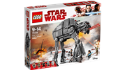 LEGO Star Wars First Order Heavy Assault Walker™ - 75189