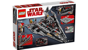 LEGO Star Wars First Order Star Destroyer™ - 75190