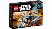 LEGO Star Wars First Order Transport Speeder Battle Pac - 75166