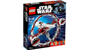 LEGO Star Wars Jedi Starfighter™ With Hyperdrive - 75191