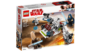 LEGO Star Wars Jedi™ and Clone Troopers™ Battle Pack - 75206