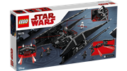 LEGO Star Wars Kylo Ren's TIE Fighter™ - 75179