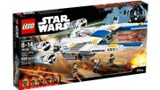LEGO Star Wars Rebel U-Wing Fighter™ - 75155