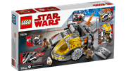 LEGO Star Wars Resistance Transport Pod™ - 75176