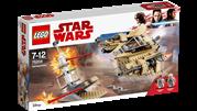 LEGO Star Wars Sandspeeder™ - 75204
