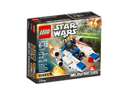 LEGO Star Wars U-Wing™ Microfighter - 75160