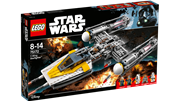 LEGO Star Wars Y-Wing Starfighter™ - 75172